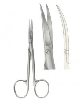 Gum, Surgical, Ligatur, Bandage Scissors